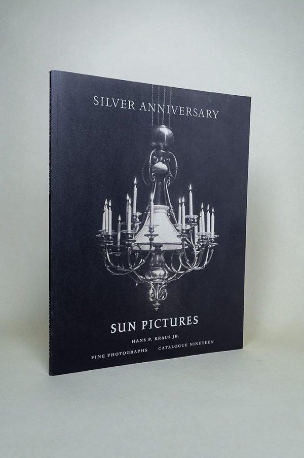 Sun Pictures: Silver Anniversary