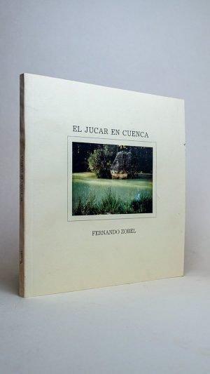 El Jucar En Cuenca