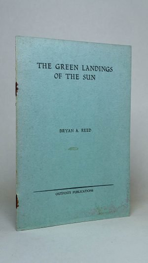 The Green Landings of the Sun
