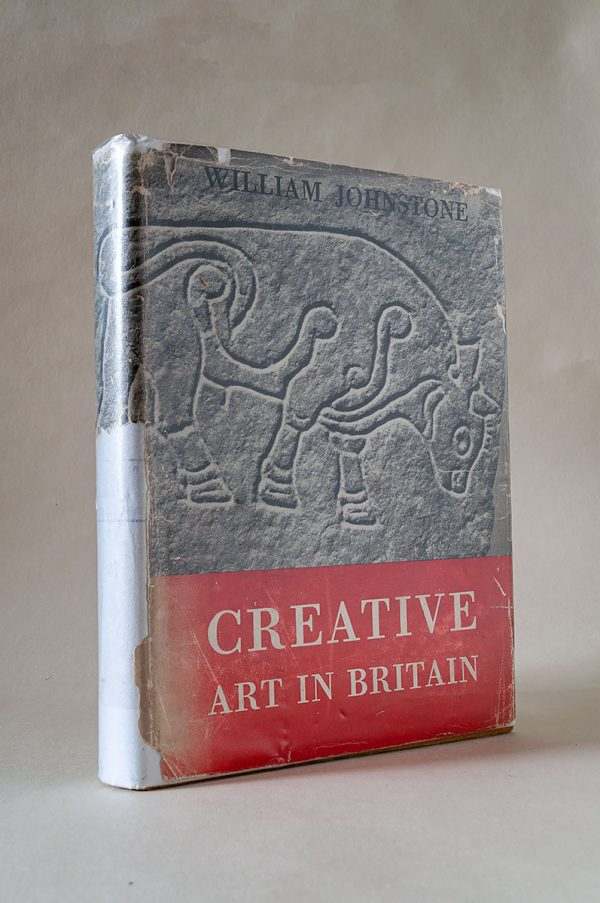 Creative Art in Britain: From the earliest times to the present