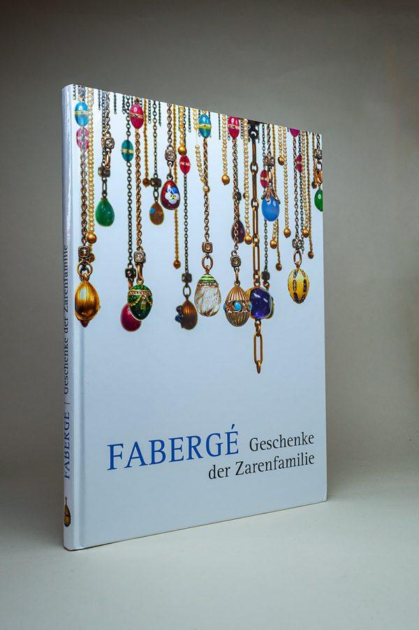 Fabergé: Geschenke der Zarenfamilie